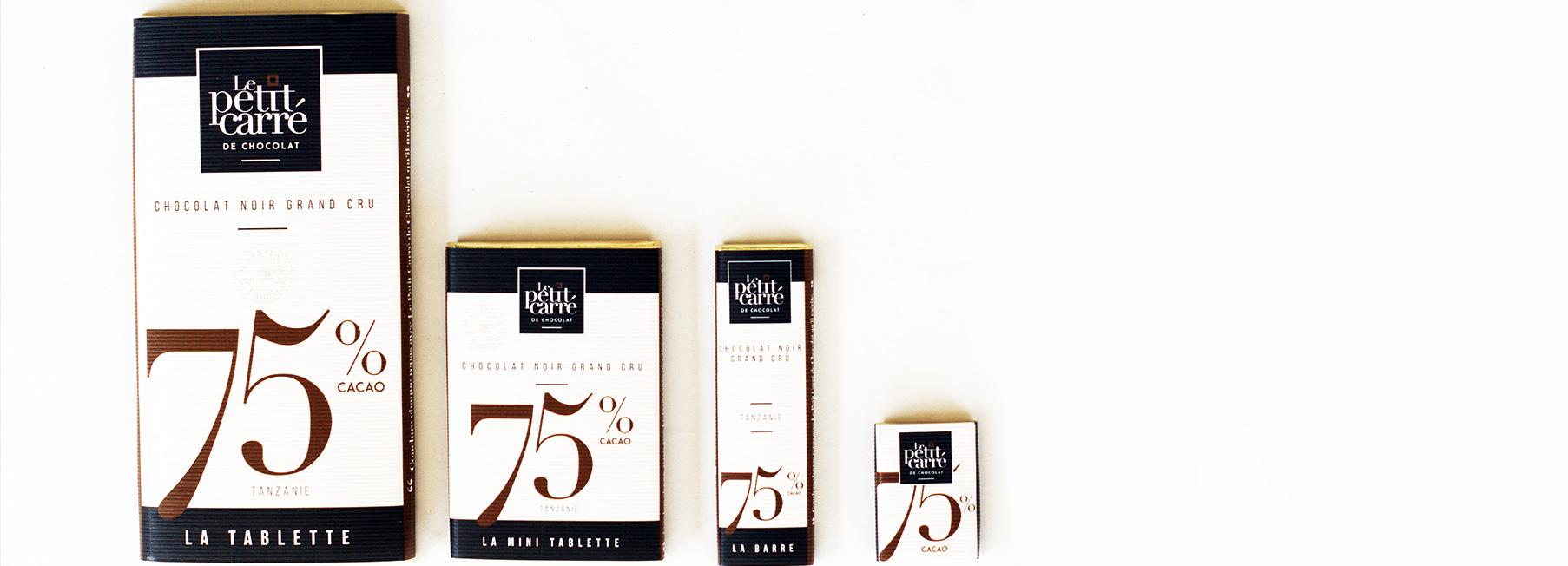 nous trouver gamme tanzanie le petit carre de chocolat