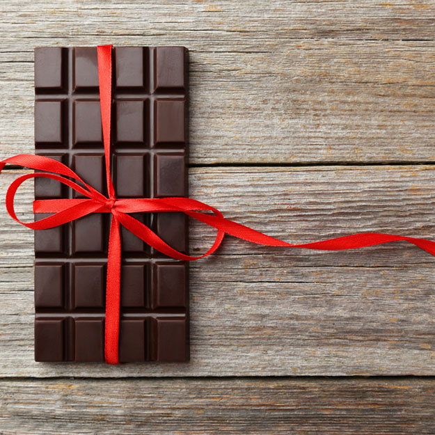 Dégustation du chocolat 68% de cacao origine Mexique