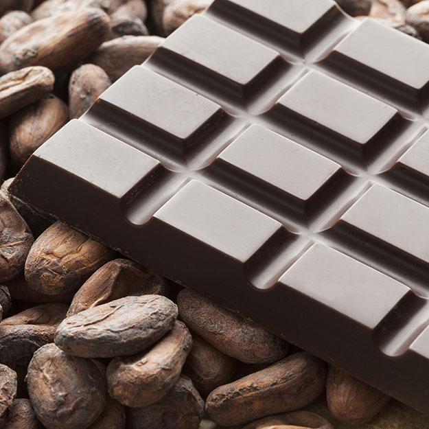 Chocolat 68% de cacao origine Mexique - Le Petit Carré du Chocolat
